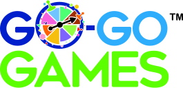Go-Go Games Project logo