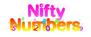 Nifty Numbers logo