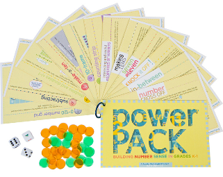 Power Pack Beginning Level (K-1)